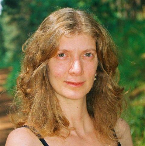Mariana Cúri